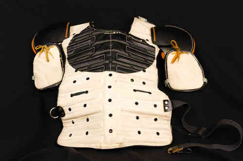 Unused Vintage Goldsmith Umpire's Chest Protector