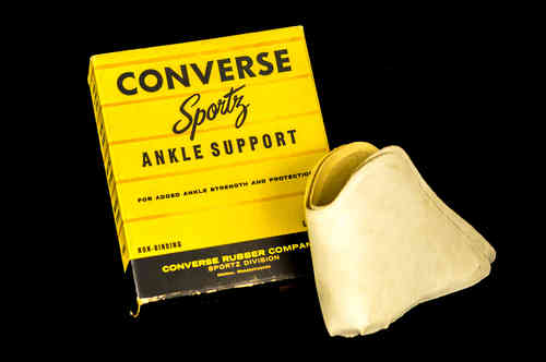 Converse Sportz Ankle Supports in Box