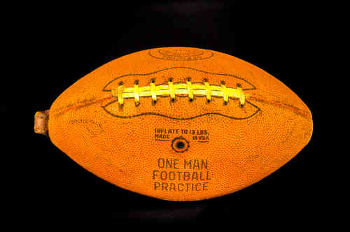 Boom Ring Ball Official Junior League Football