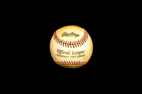 Rawlings Official League Baseball No RCC