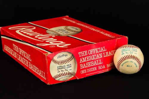 "Rawlings RO-A ""Lee Mac Phail"" Complete Master Box"