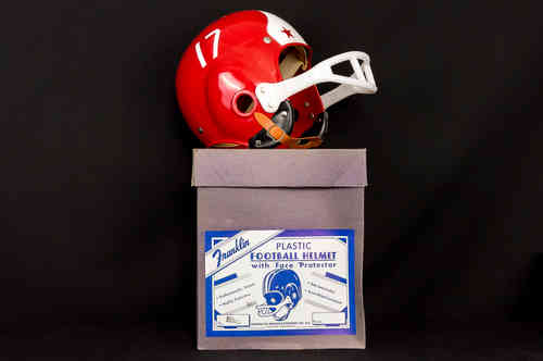 New-In-Box Franklin Children's Football Helmet No HM5