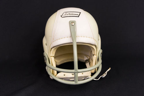 "Neary Unused Early '60s Sears & Roebuck ""Ted Williams"" Football Helmet"