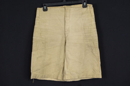 Early Vintage Spalding Vintage Men's Padded Quilted Basketball Shorts