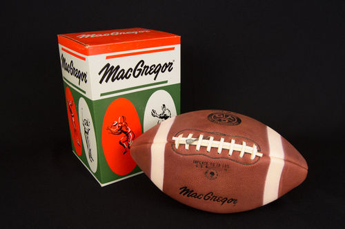 New-In-Box MacGregor CYO Washington Football