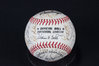 1994 San Francisco Giants Team-Signed Ball | Bonds | Strawberry