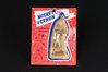 1956 Mickey Vernon Big League Stars Figurine in Blister Pack